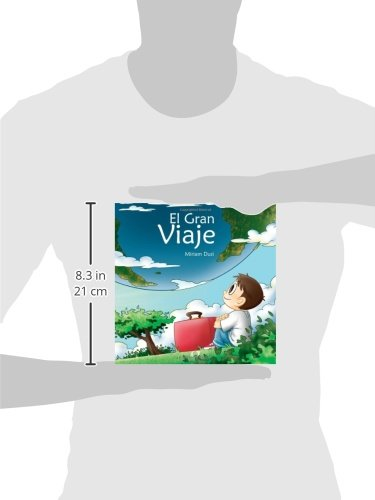 El Gran Viaje (Spanish Edition): Miriam Dusi: 9788579450105: Amazon.com: Books