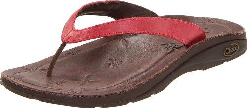 Chaco - Locavore Red - Color: Marrone-Rosso - Size: 39.0