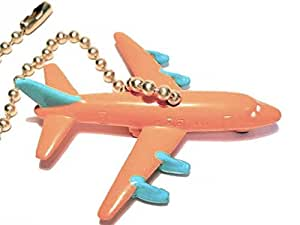 Amazon Com Airplane Ceiling Fan Light Pull Chain