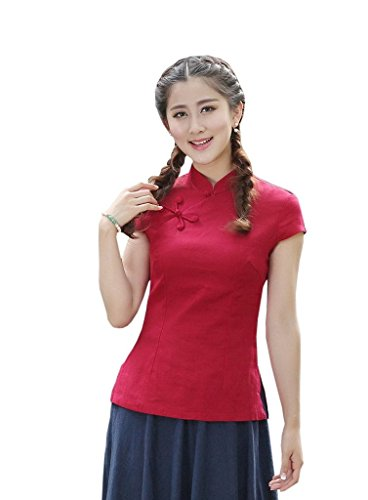 shanghai-story-womens-linen-tang-suit-chinese-cheongsam-shirt-blouse-top-3xl-6