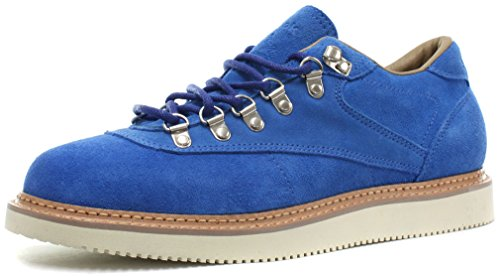 Reebok Classic Exofit Clean RW Boot Low Blue Mens Shoes, ...