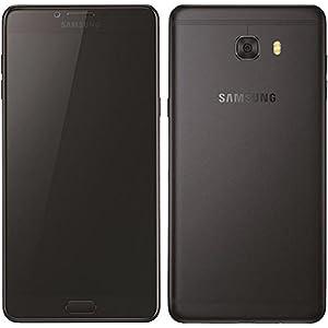 "Samsung Galaxy C9 Pro C9000 64GB Black, Dual Sim, 6"", GSM Unlocked International Model, No Warranty"