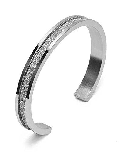 131b35e15f282 Yantra Paris - Queen - Diamant - Bracelet scintillant pour élastique à  cheveux - Bijou pour