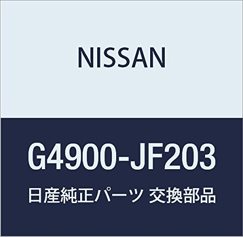 NISSAN (日産) 純正部品 フロア カーペツト GTーR 品番G4900-JF200B00LEK5VI6--