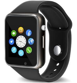 Amazon.com: Konesky Smart Watch with Waterproof Used Sports ...