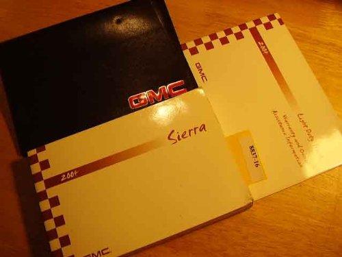 - 2004 GMC Sierra Owners Manual