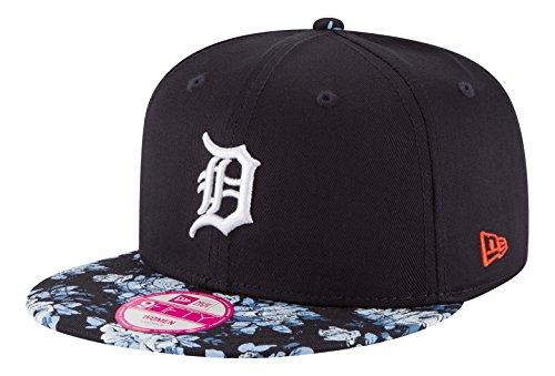 New Era MLB Women's Snap Bloom 9Fifty Snapback Cap – DiZiSports Store