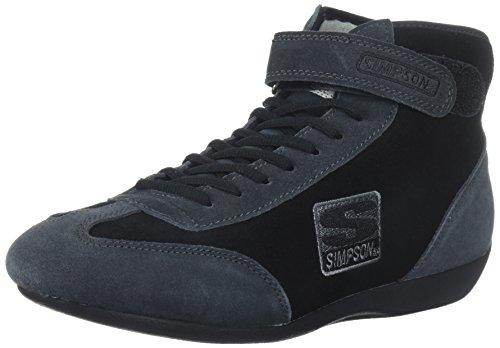 - Simpson MT850BK Shoes