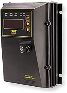product image for DC Speed Control, 90/180VDC, 10A, NEMA 4X