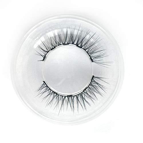 LAMIX Magnetic Eyelashes 5 Magnets to Use With Magnetic Eyeliner
