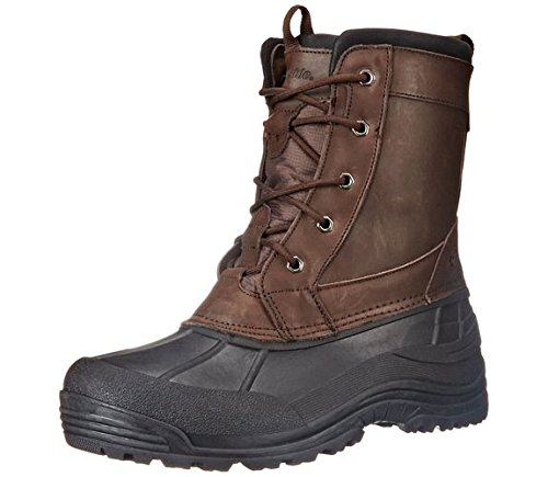 Northside Men's Cornice Waterproof Insulated Cold-Weather...