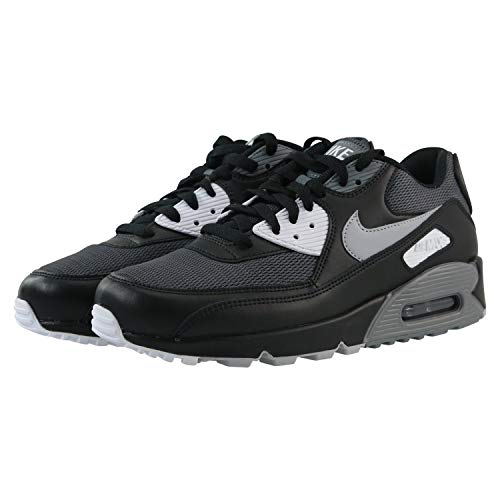 Black Sneaker Nero Max Air 90 Essential Nike PXqwgdw