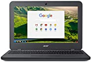Chromebook Acer 11 N7 C731T-C2GT Intel Celeron N3060 4GM RAM 11.6' 32 GB eMMC Chrom