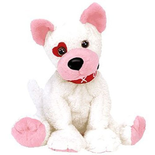 Cupid Ty Beanie Baby with Patch on Right Eye (Very Rare) by Beanie Babies