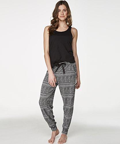 Hunkemöller Femme Pantalon de pyjama Jersey 115737