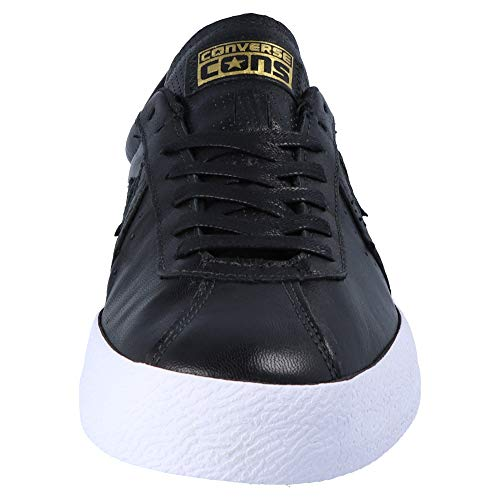 Breakpoint Baskets Mixte 001 Basses Adulte Black Converse gdqC5wBgx