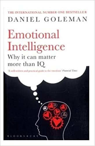 Buy Emotional Intelligence: Why it Can Matter More Than IQ