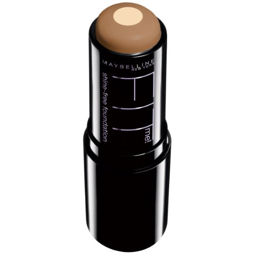 Maybelline New York Fit Me Oil-Free Stick Foundation, 355 Coconut, 1 Ounce