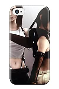 Kimberly York's Shop Hot New Shockproof Protection Case Cover For Iphone 4/4s/ Tifa Video Game Case Cover 8965319K14862277