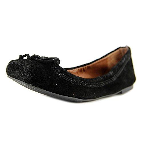 Lucky Brand Sandriana Mujer Fibra sintética Zapatos Planos