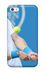 New Andy Murray Shoot Tpu Skin Case Compatible With Iphone 5/5s