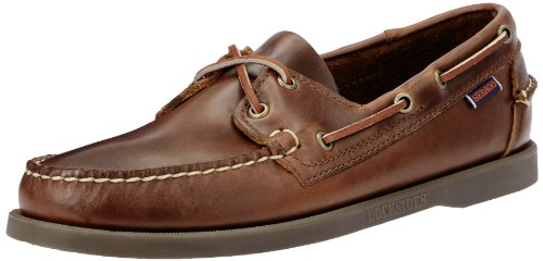 Top Deck 2009 (Sebago Men's Docksides Boat Shoe,Brown,7 M US)