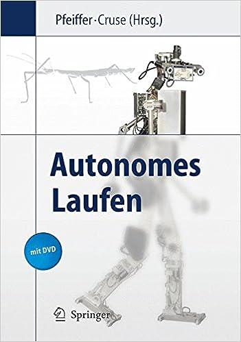 Book Autonomes Laufen