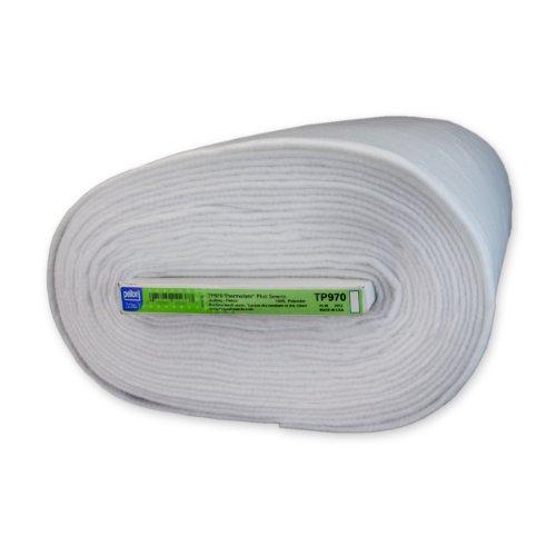 (Pellon TP970 Thermolam Plus - White - 45