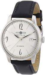 Zeppelin Men's Watches Flatline 7350-4 - 2