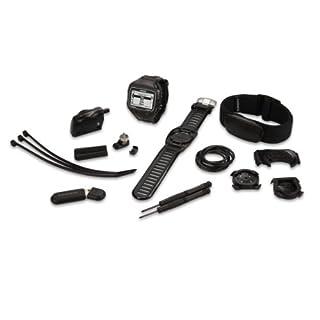 Garmin Forerunner 910XT GPS-Enabled Sport Watch with Heart Rate Monitor (Triathlon Bundle) (B009NN6S60) | Amazon Products