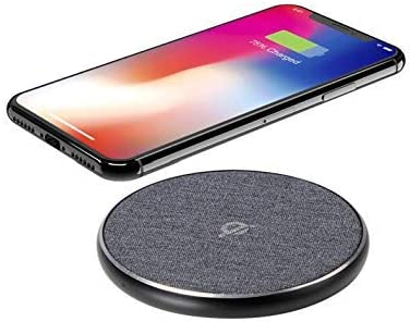 QI Fast Wireless Charger