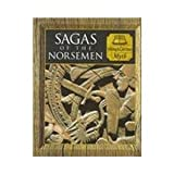 img - for Sagas of the Norsemen: Viking and German Myth (Myth & Mankind , Vol 5, No 20) book / textbook / text book