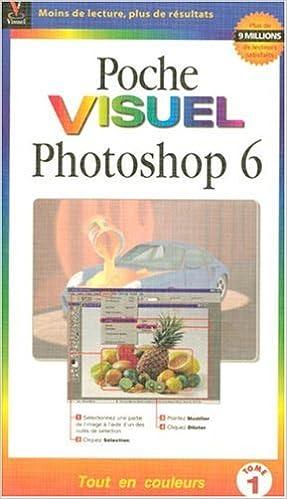 Livre gratuits Photoshop 6 pdf