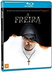 A Freira [Blu-ray]
