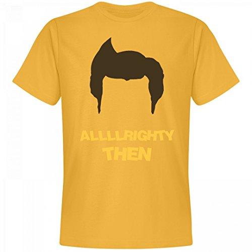 Ace Ventura Outfit (Ace Ventura Alrighty: Unisex Next Level Premium T-Shirt)