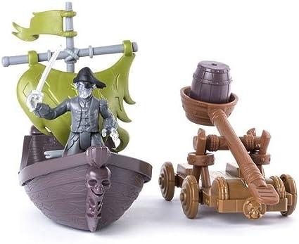 Piratas del Caribe Salazar Revenge - Ghost Pirate Hunter (Se ...