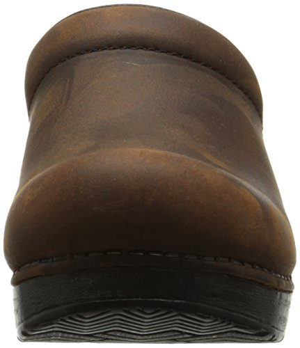 Women's Mule Pro Brown Dansko Wide q8UR4xw
