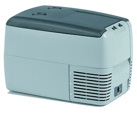 Kühlschrank Auto Nachrüsten : Waeco cdf dc coolfreeze cdf amazon auto
