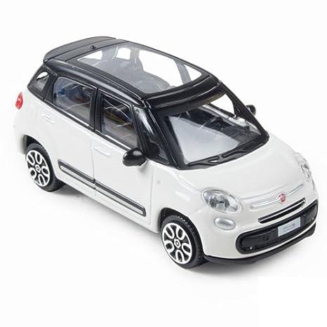 Fiat 500l 2012 1 24 Burago 18 22126 Colori Assortiti