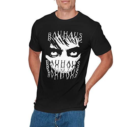 COREY HUTCHINSON Mens Classic Siouxsie Tshirts 5XL Black -