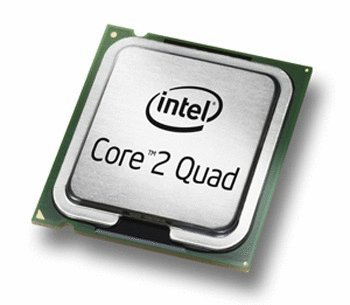 Intel Core 2 Quad Processor Q9400 2.66GHz 1333MHz 6MB LGA775 CPU, OEM (Best Motherboard For Core 2 Quad)