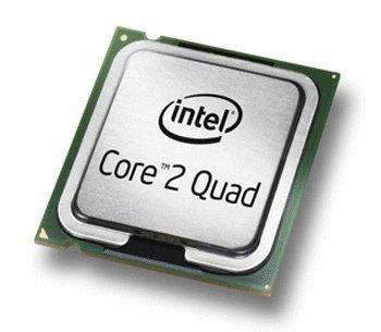 Intel Core 2 Quad Processor Q9400 2.66GHz 1333MHz 6MB LGA775 CPU, OEM 800 Mhz Processor Board