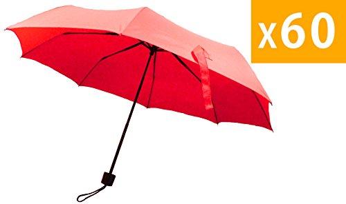 Ezbrella Umbrellas, Red by EZbrella