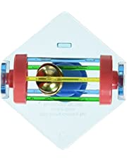 JW Pet Insight Tumble Bell Bird Toy