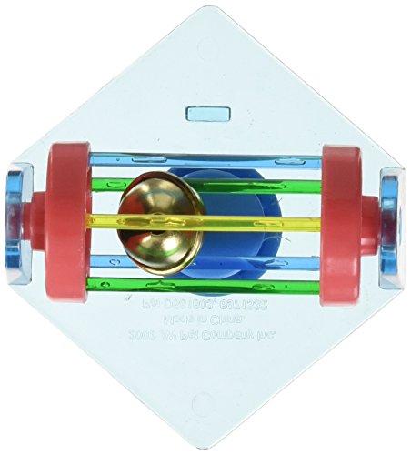 Bell Tumble - JW Pet Company Activitoys Tumble Bell Bird Toy