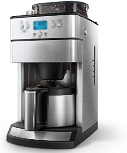 LJHA kafeiji Máquina de café Americana, máquina de café Totalmente ...
