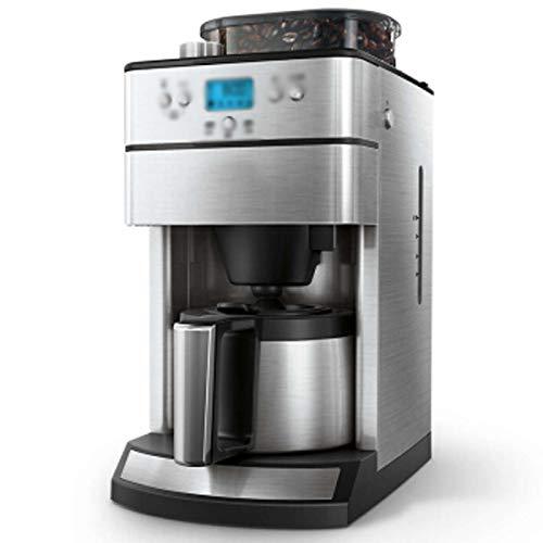 LJHA kafeiji Máquina de café Americana, máquina de café ...