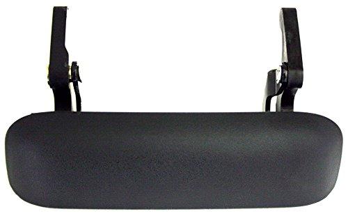 Passenger Side Tailgate - 5