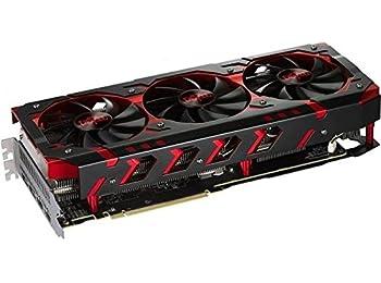 PowerColor RED DEVIL Radeon RX Vega 56 8GBHBM2-2D2H/OC DirectX 12 Ekran Kartı