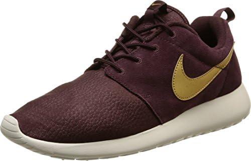 Nike Roshe One Suede, Calzado Deportivo para Hombre: Amazon.es: Zapatos y complementos